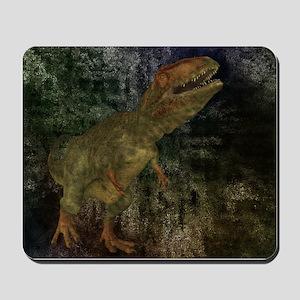 Giganotosaurus 2 Mousepad