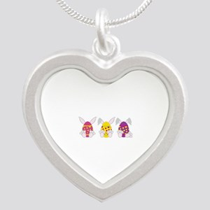 Hoppy Easter Necklaces