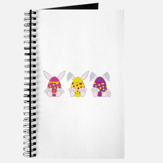 Hoppy Easter Journal