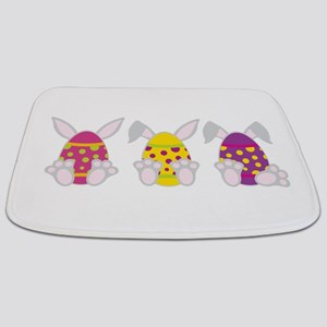 Hoppy Easter Bathmat