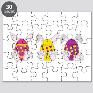 Hoppy Easter Puzzle