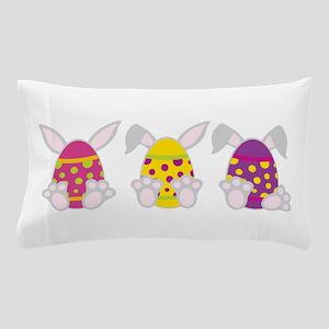 Hoppy Easter Pillow Case