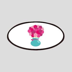 Flower Bouquet Patches