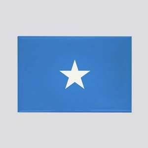 Somalia Rectangle Magnet