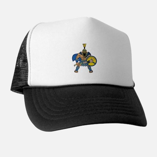 Tipperary Spartan Hurler Trucker Hat