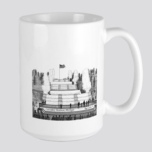 Cascades Jackson Michigan Mugs