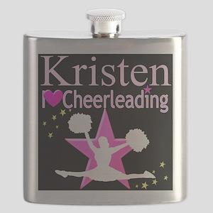 BEST CHEER Flask