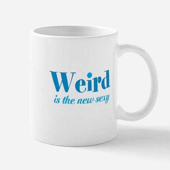 Weird Mugs