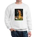 Fairies & Cavalier Sweatshirt