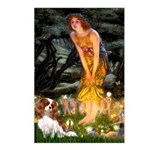 Fairies & Cavalier Postcards (Package of 8)