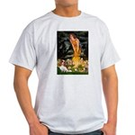 Fairies & Cavalier Light T-Shirt