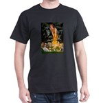 Fairies & Cavalier Dark T-Shirt