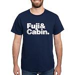 Fuji Cabin Dark T-Shirt