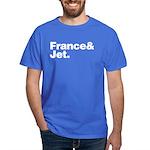 France Jet Dark T-Shirt