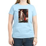 Princess & Cavalier Women's Light T-Shirt