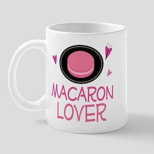 Macaron Lover Mugs