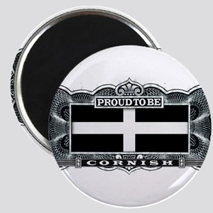 Proud To Be Cornish Magnets