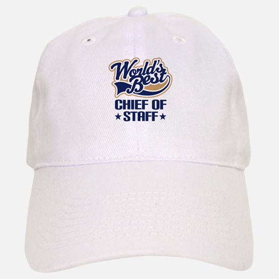 Chief of staff Baseball Baseball Cap
