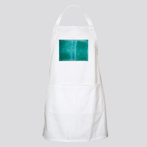 ROTHKO IN TEAL Light Apron