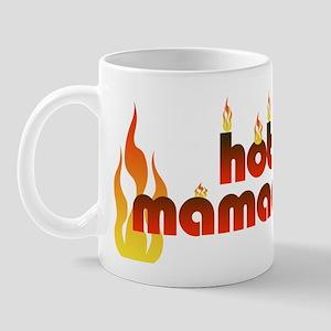 Hot mamacita Mug