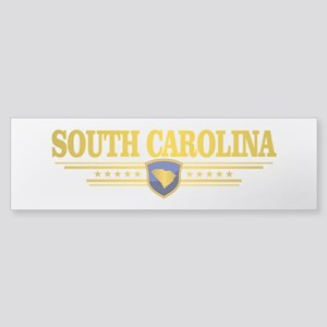 South Carolina DTOM Bumper Sticker