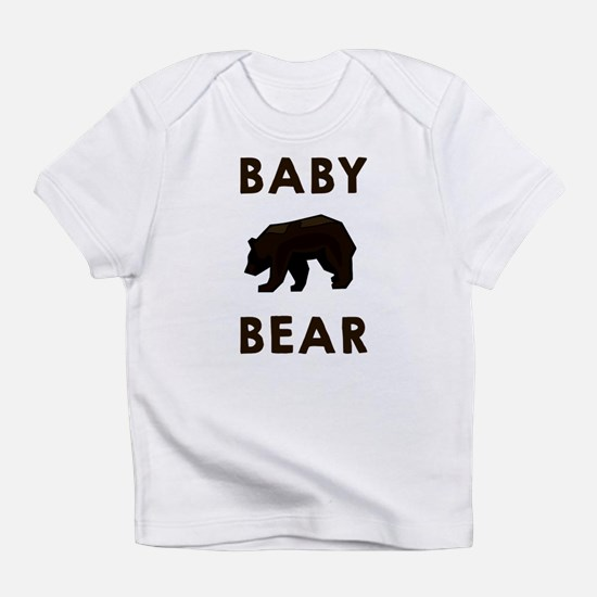 Baby Bear Infant T-Shirt