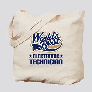 Electronic technician Tote Bag