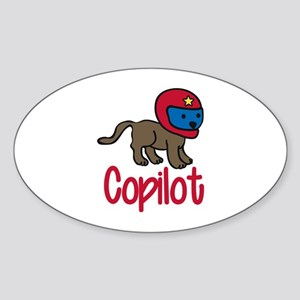 Copilot Sticker