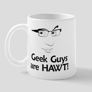 Geek Guys Mug