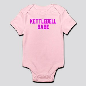 Kettlebell Babe Body Suit