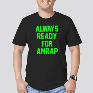 AMRAP Ready T-Shirt