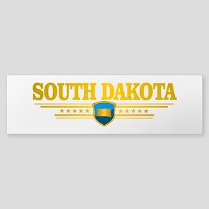 South Dakota DTOM Bumper Sticker
