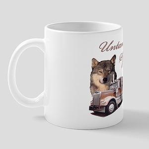 Untamed Spirit Mug