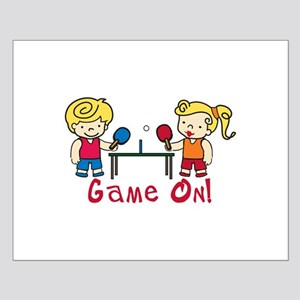 Game On Posters