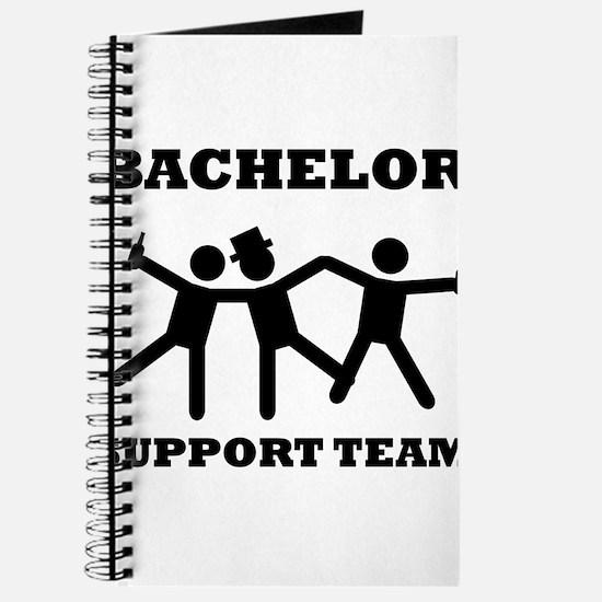 Bachelor Support Team Journal