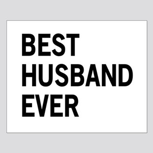 Best Husband Ever Posters