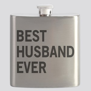 Best Husband Ever Flask