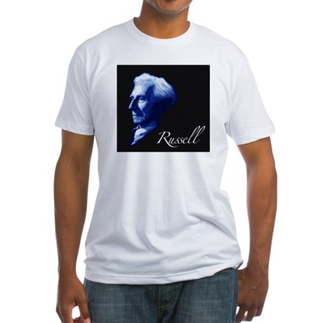 Russell Fitted T-Shirt