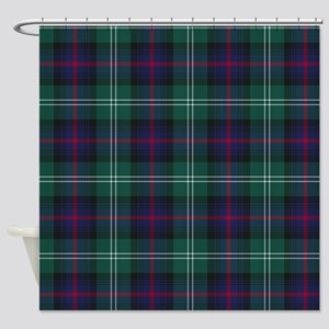 Tartan - Sutherland Shower Curtain