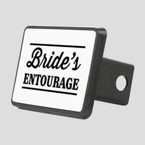 Brides Entourage Hitch Cover
