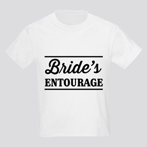 Brides Entourage T-Shirt