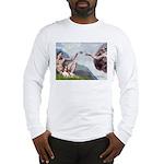 Creation / Cavalier Long Sleeve T-Shirt