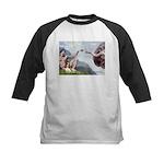 Creation / Cavalier Kids Baseball Jersey