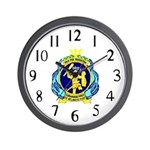 USS Orion (AS 18) Wall Clock