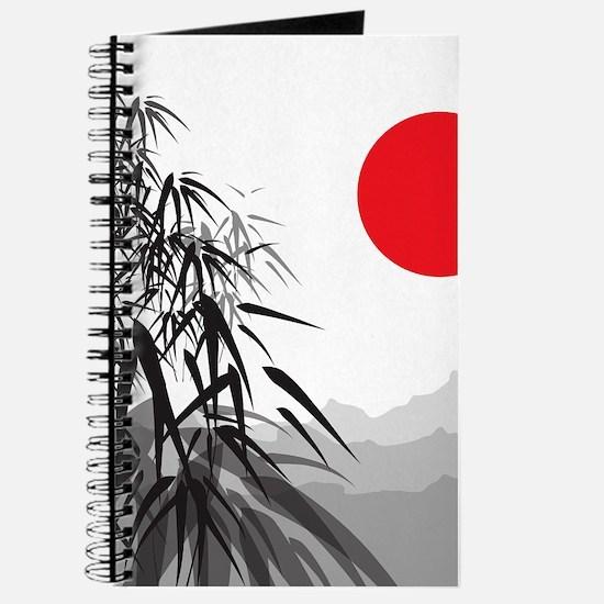 Asian Landscape Journal