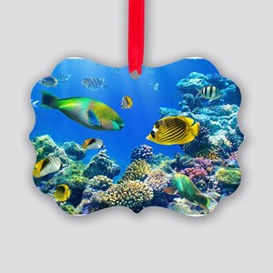 Sea Life Ornament