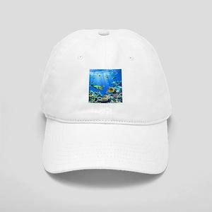 Underwater Hats - CafePress 9c5d329badbd