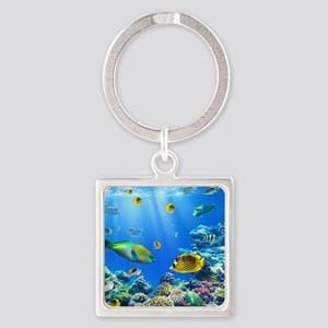 Sea Life Keychains