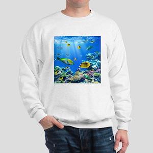 Sea Life Sweatshirt