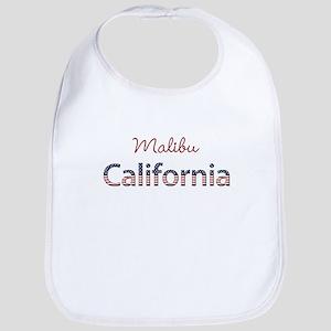 Custom California Bib